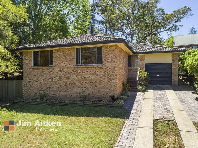 59 Bellbird Crescent, Blaxland, NSW 2774