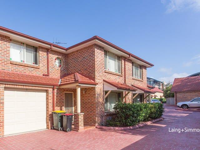1/24 James Street, Lidcombe, NSW 2141