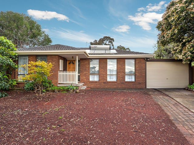 7 Wakeful Place, Mill Park, Vic 3082