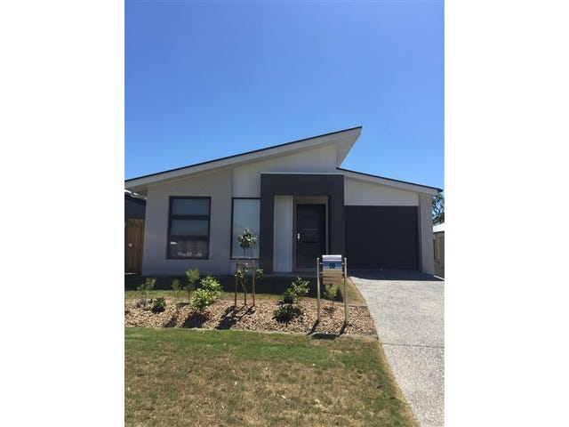 50 (Lot 115) O'Reilly Drive, Coomera, Qld 4209