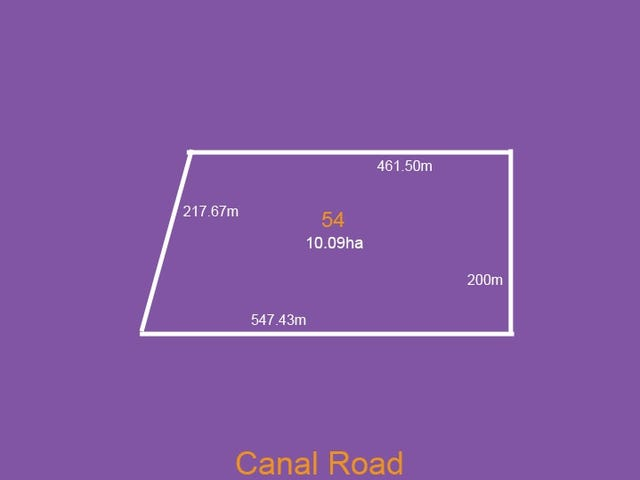 Lot 54 Canal Road and Lot 55 Ibis Road, Chaffey, SA 5341