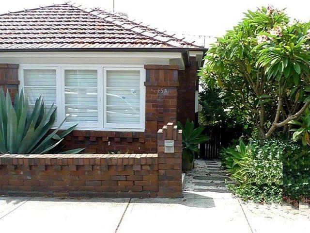 15B  View Street, Annandale, NSW 2038