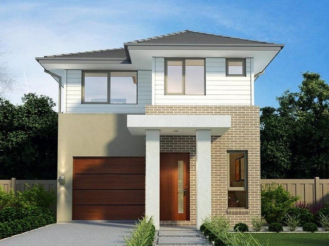 Lots 2075 - 2080 Proposed Road, Schofields, NSW 2762