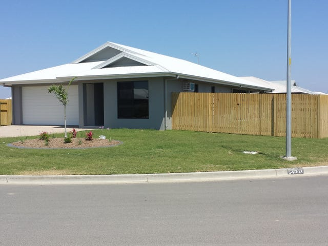 11 Whitehaven Way, Mount Low, Qld 4818