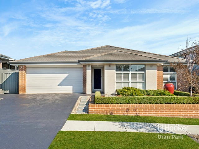 24 Lancaster Street, Gregory Hills, NSW 2557