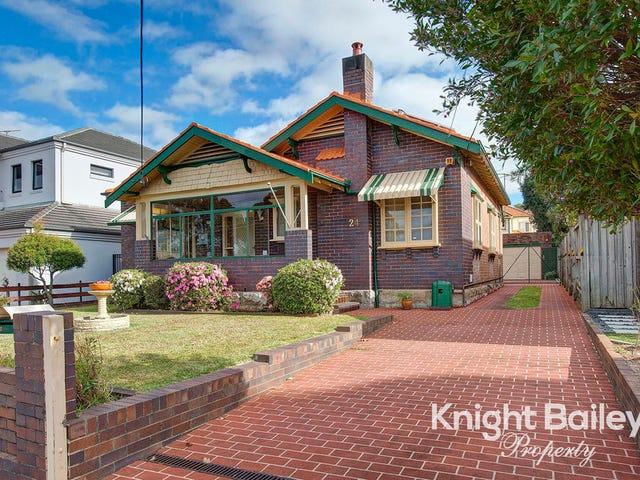 24 Undine Street, Russell Lea, NSW 2046