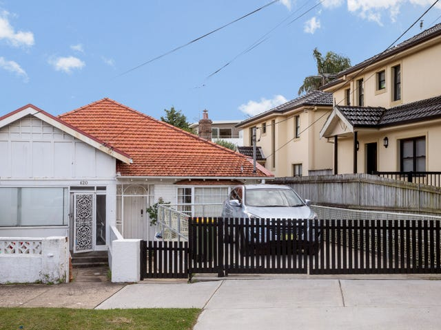 622 Old South Head Road, Rose Bay, NSW 2029