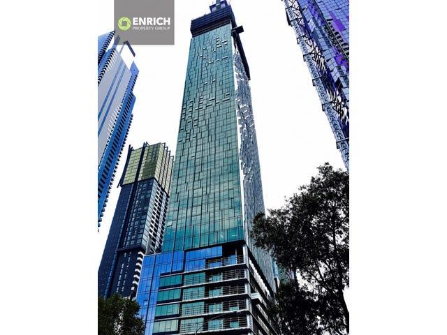 1807/452-472 Elizabeth Street, Melbourne, Vic 3000