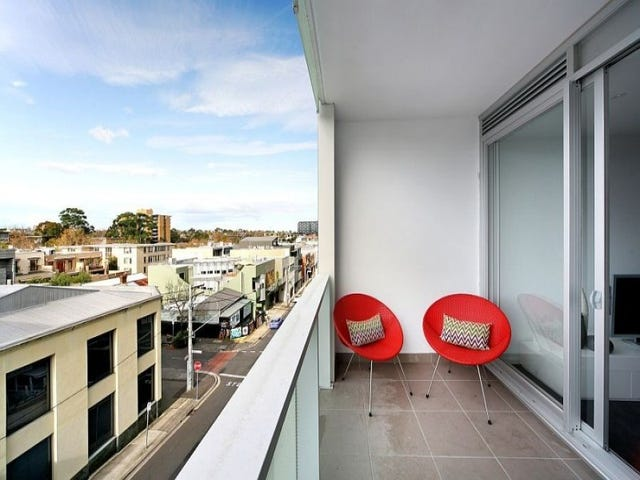 308/77 River Street, South Yarra, Vic 3141