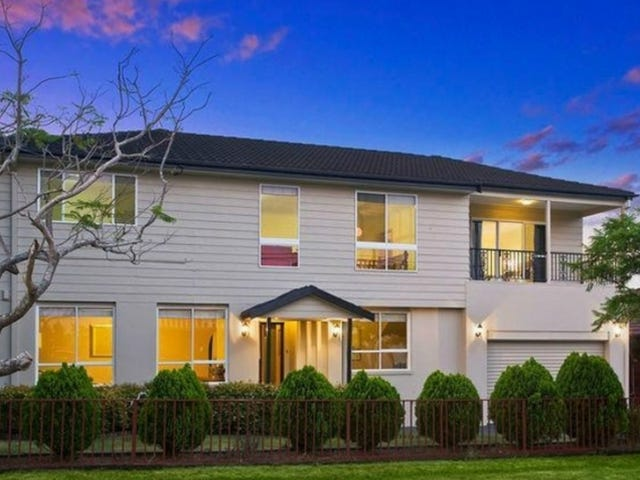 10  Folkard Street, North Ryde, NSW 2113