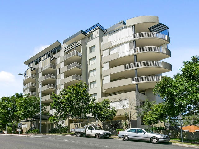16/22 Riverview Terrace, Indooroopilly, Qld 4068