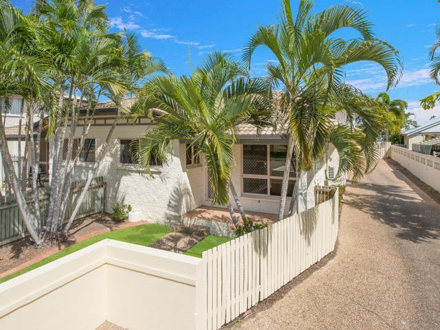 2/13 Second Avenue, Railway Estate, Qld 4810
