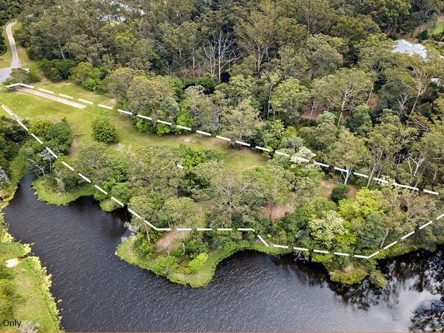 Lot 32 Rainforest Place, Diamond Valley, Qld 4553