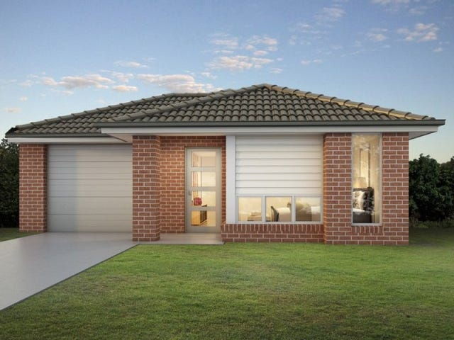 Lot 21135 Tarrion Rise, Craigieburn, Vic 3064