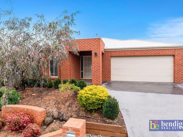24 Freeman Drive, Kangaroo Flat, Vic 3555