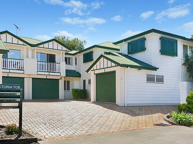4/80 Victoria Terrace, Greenslopes, Qld 4120