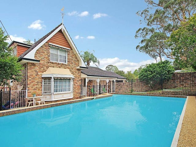 4 Grasmere Avenue, Northmead, NSW 2152