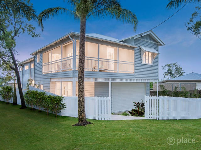 75 Real Avenue, Norman Park, Qld 4170