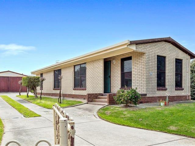 6 Young Street, Port Elliot, SA 5212