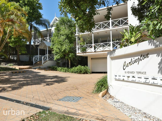 6/80 Kennedy Terrace, Paddington, Qld 4064