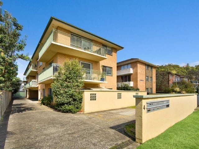 5/4 Wetherill Street, Narrabeen, NSW 2101