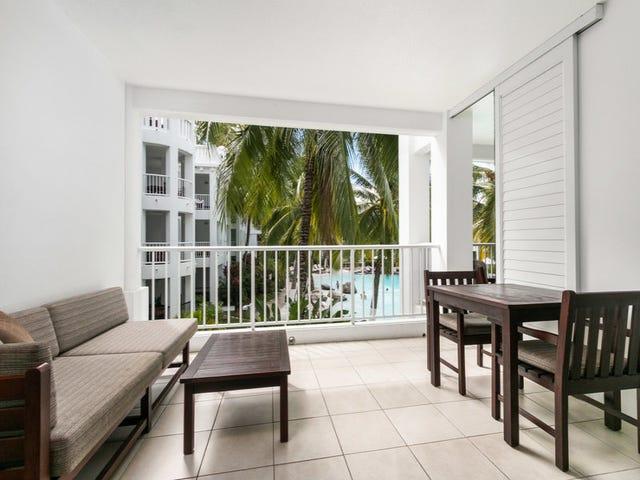 3221-22/123 Williams Esplanade, Palm Cove, Qld 4879