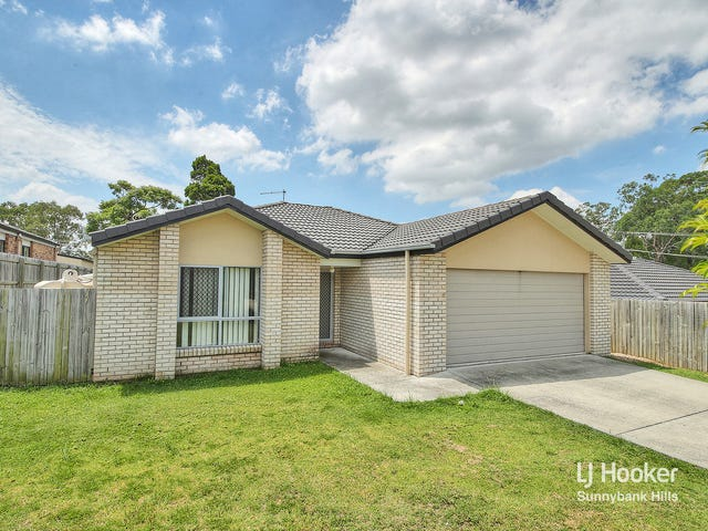 16/7 Short Street, Boronia Heights, Qld 4124