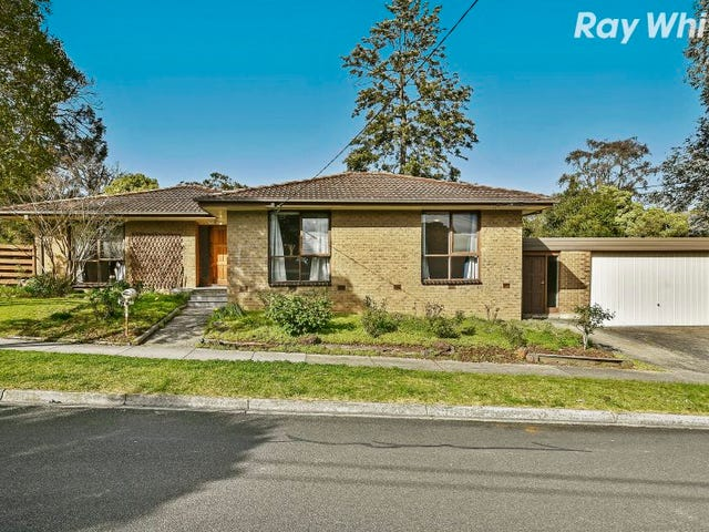 21 Hillcrest Avenue, Ferntree Gully, Vic 3156