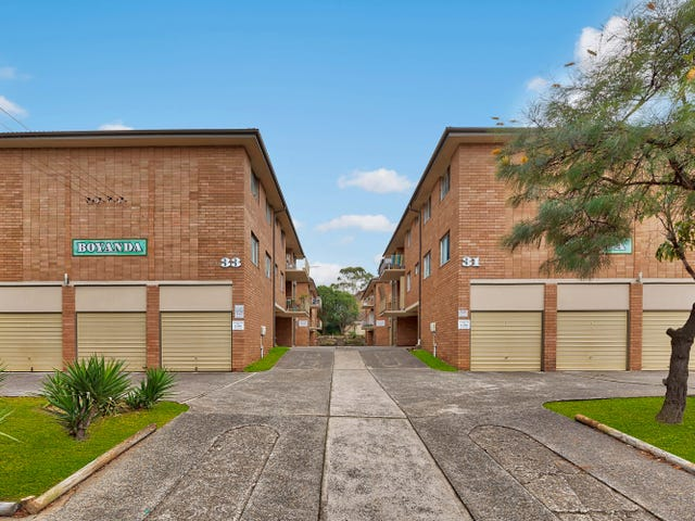 21/31-33 Hampstead Road, Homebush West, NSW 2140