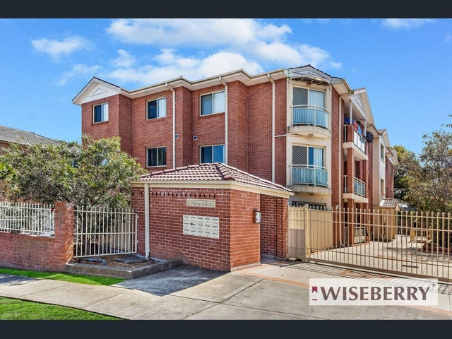 10/5-7 Myrtle  Road, Bankstown, NSW 2200