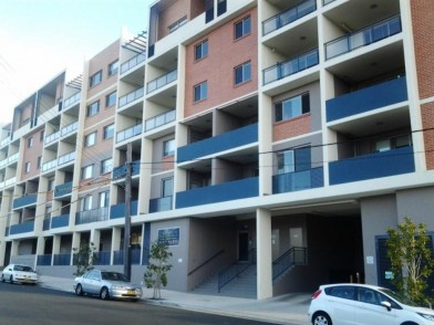 40/3-9 Warby Street, Campbelltown, NSW 2560