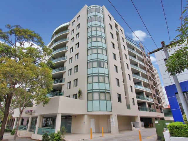 208/16-20 Meredith Street, Bankstown, NSW 2200