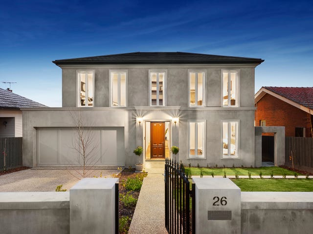 26 Hartwell Hill Road, Camberwell, Vic 3124