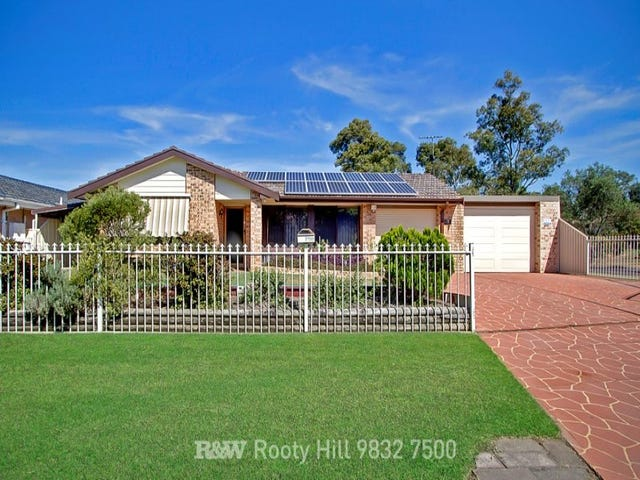 7 Mifsud Crescent, Oakhurst, NSW 2761