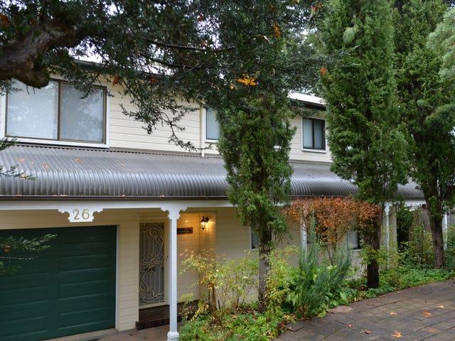 26 Commonwealth Street, Leura, NSW 2780