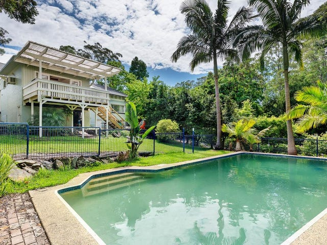 64 Fox Valley Road, Wahroonga, NSW 2076