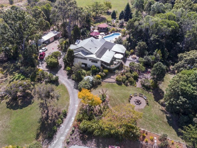 197 Shaws Pocket Road, Luscombe, Qld 4207