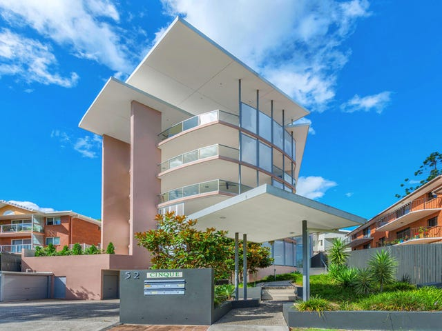 5/52 Underhill Avenue, Indooroopilly, Qld 4068