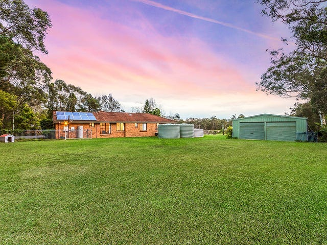 65 Ulinga Road, Somersby, NSW 2250