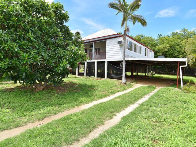 31 MARION STREET, Charters Towers City, Qld 4820