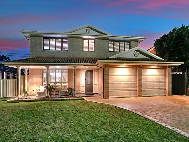3 Suntop Place, Glenmore Park, NSW 2745