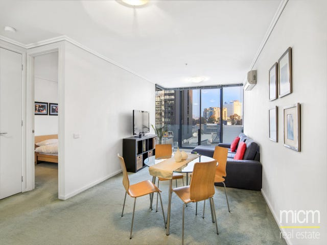609/38 Bank Street, South Melbourne, Vic 3205