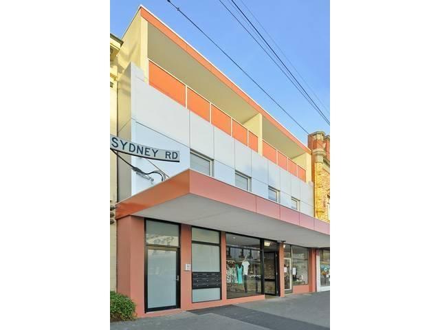 1/160 Sydney Road, Brunswick, Vic 3056
