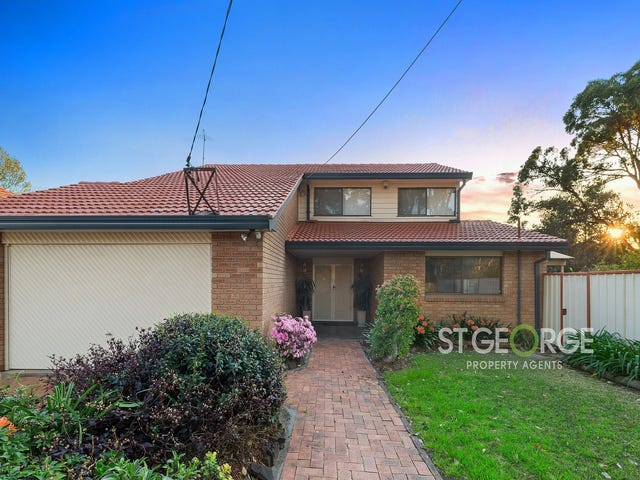 1 Salisbury  Street, Penshurst, NSW 2222