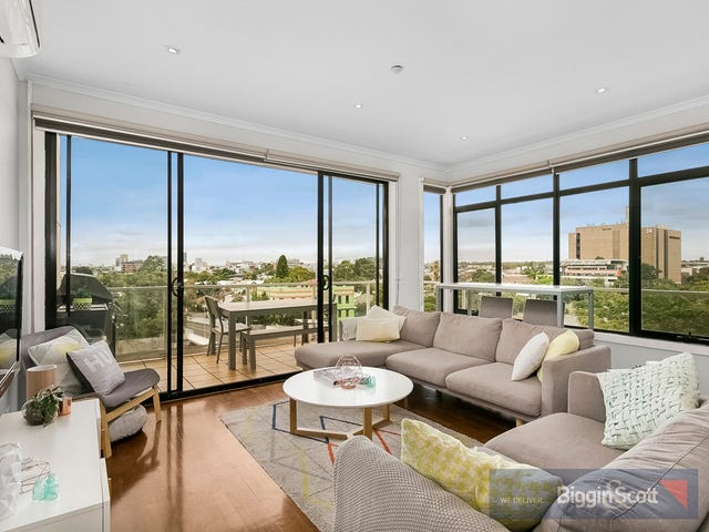 16/69 Wellington Street, St Kilda, Vic 3182