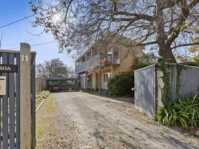 11 Dolphin Street, Mount Eliza, Vic 3930