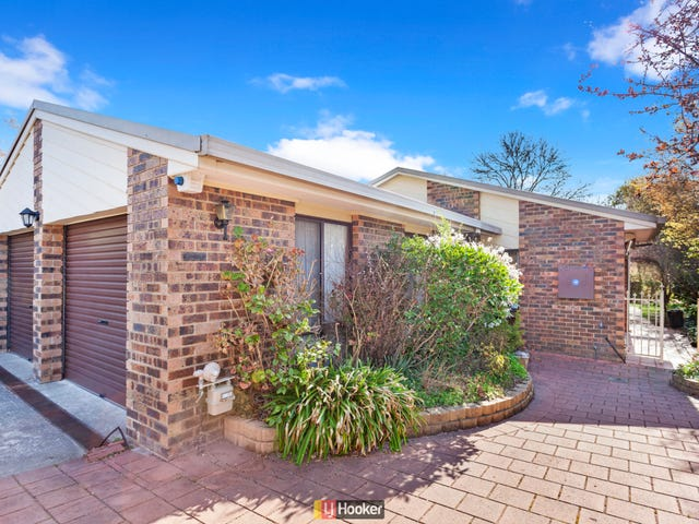 10 Collicott Circuit, Macquarie, ACT 2614
