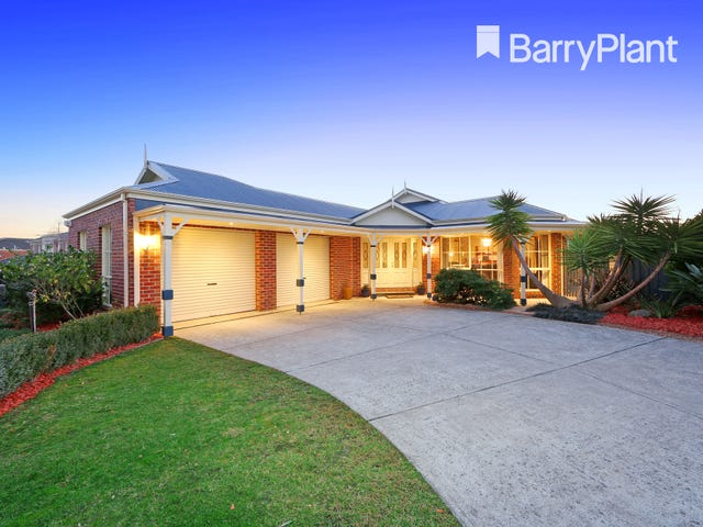 5 Gale Court, Lysterfield, Vic 3156
