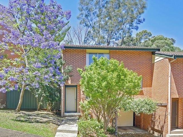 25/2 Stuart Avenue, Normanhurst, NSW 2076