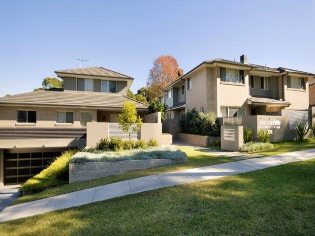 6/9-11 Paddison Avenue, Gymea, NSW 2227